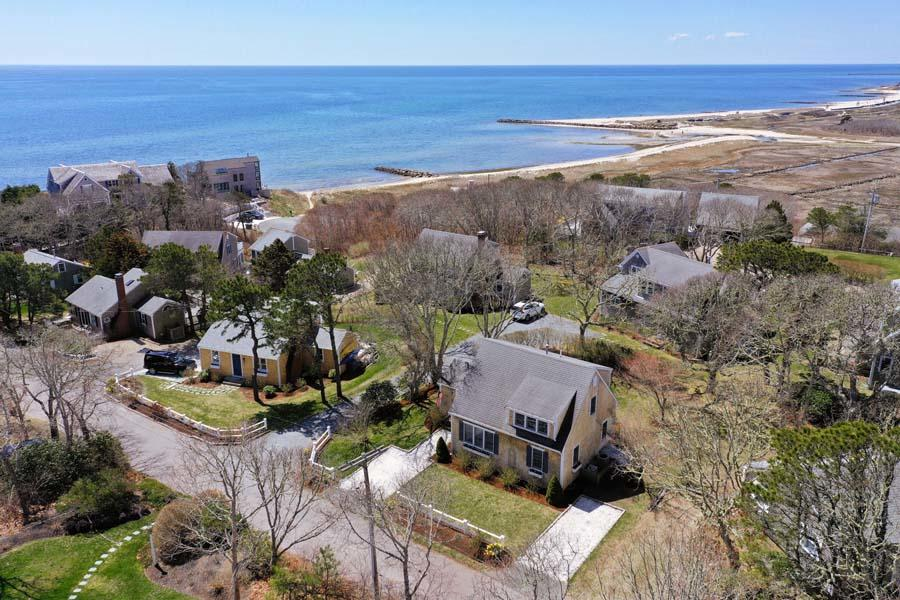 26 Sea Mist Lane, South Chatham MA, 02659 sales details