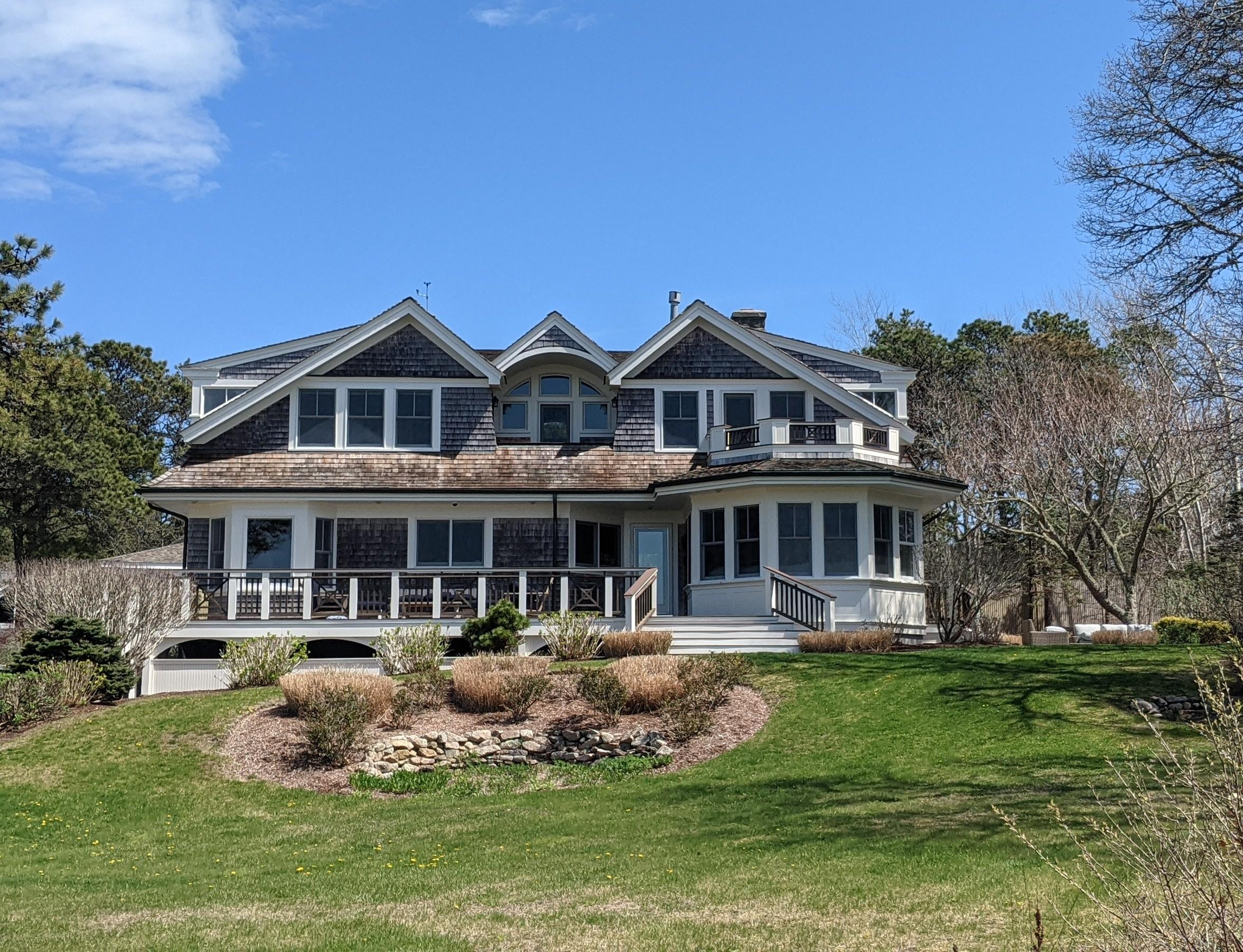 141 Bucks Creek Road, Chatham MA, 02633 sales details