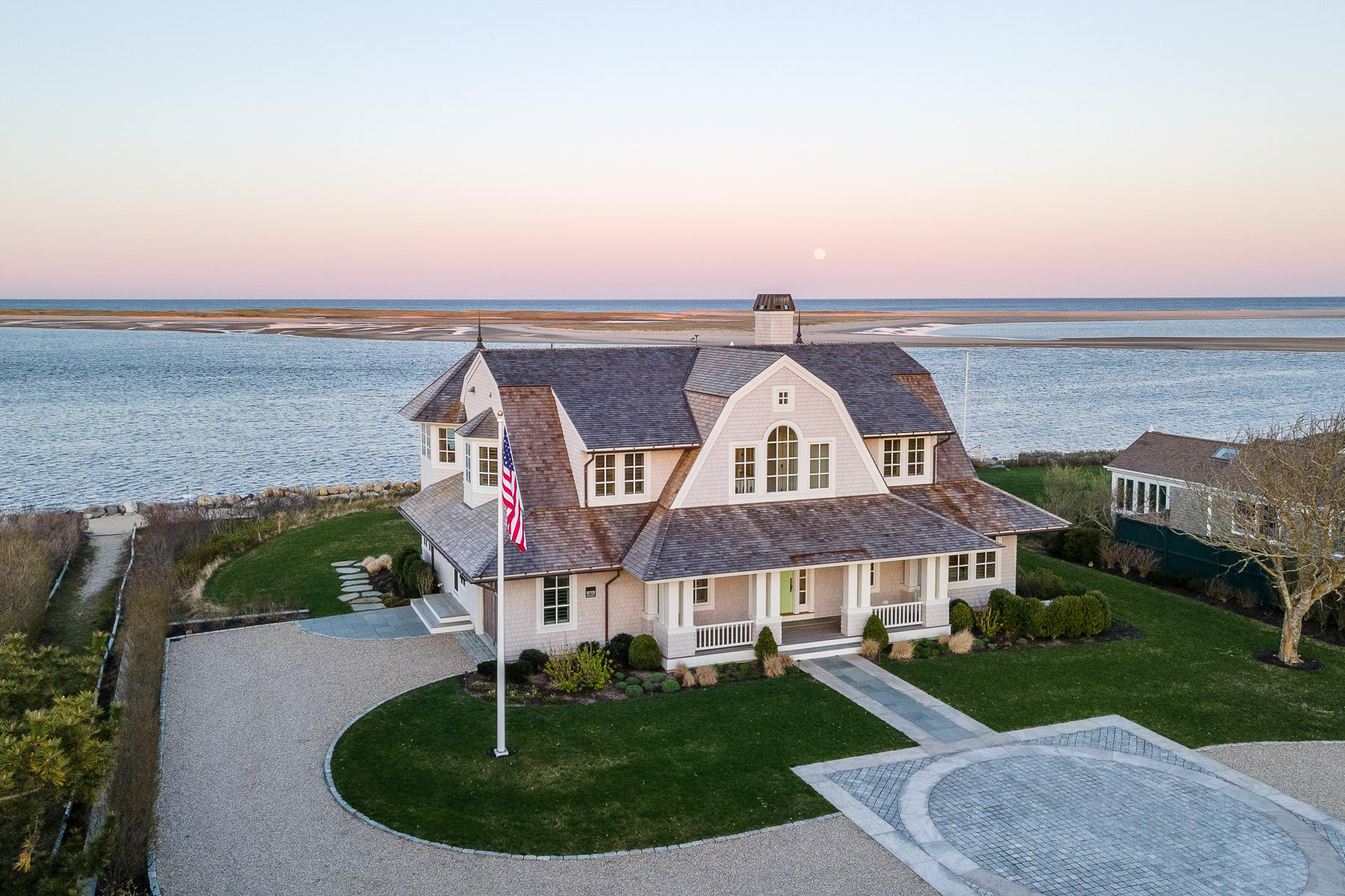 80 Quasson Road, Chatham MA, 02633 sales details