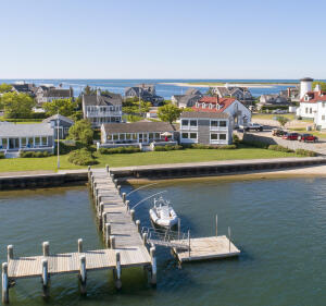 16 Easton Street, Nantucket, MA 02554