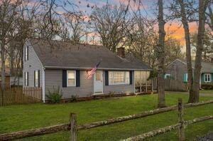 44 Homeport Drive, Hyannis, MA 02601