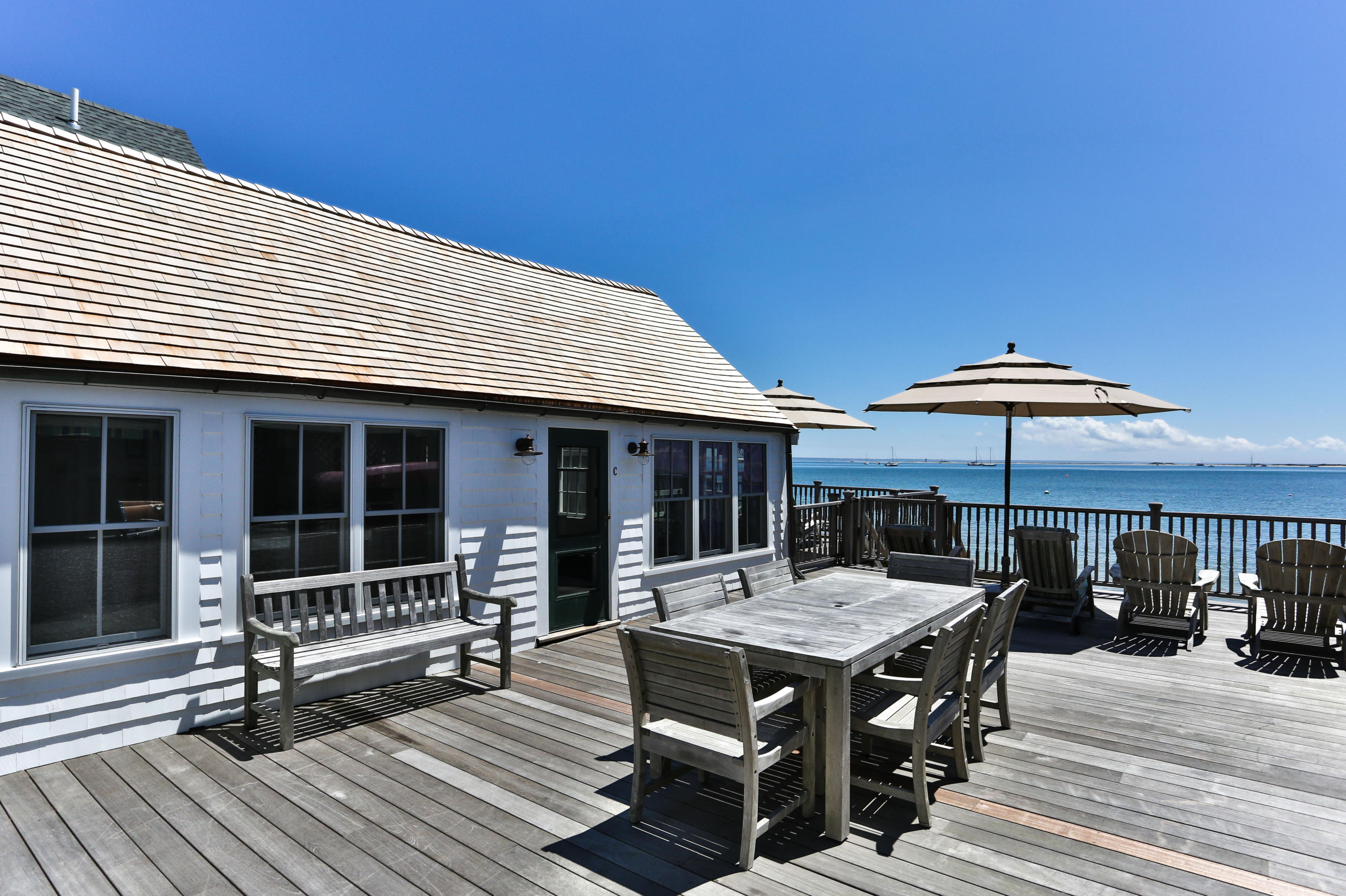 47 Commercial Street B and C, Provincetown, MA 02657