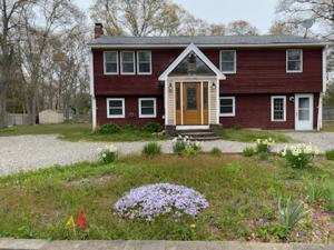 343 Club Valley Drive, East Falmouth, MA 02536