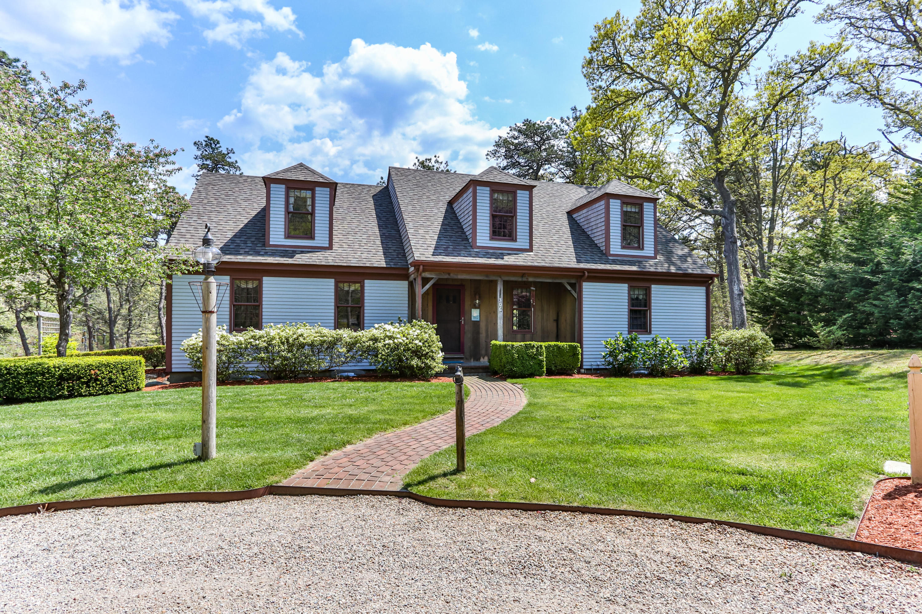 306 Old Comers Road, Chatham, MA details