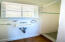Cottage - second floor full bath with tile shower