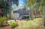 Cottage - rear deck