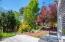 Private outdoor gardens