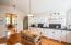 Main residence kitchen