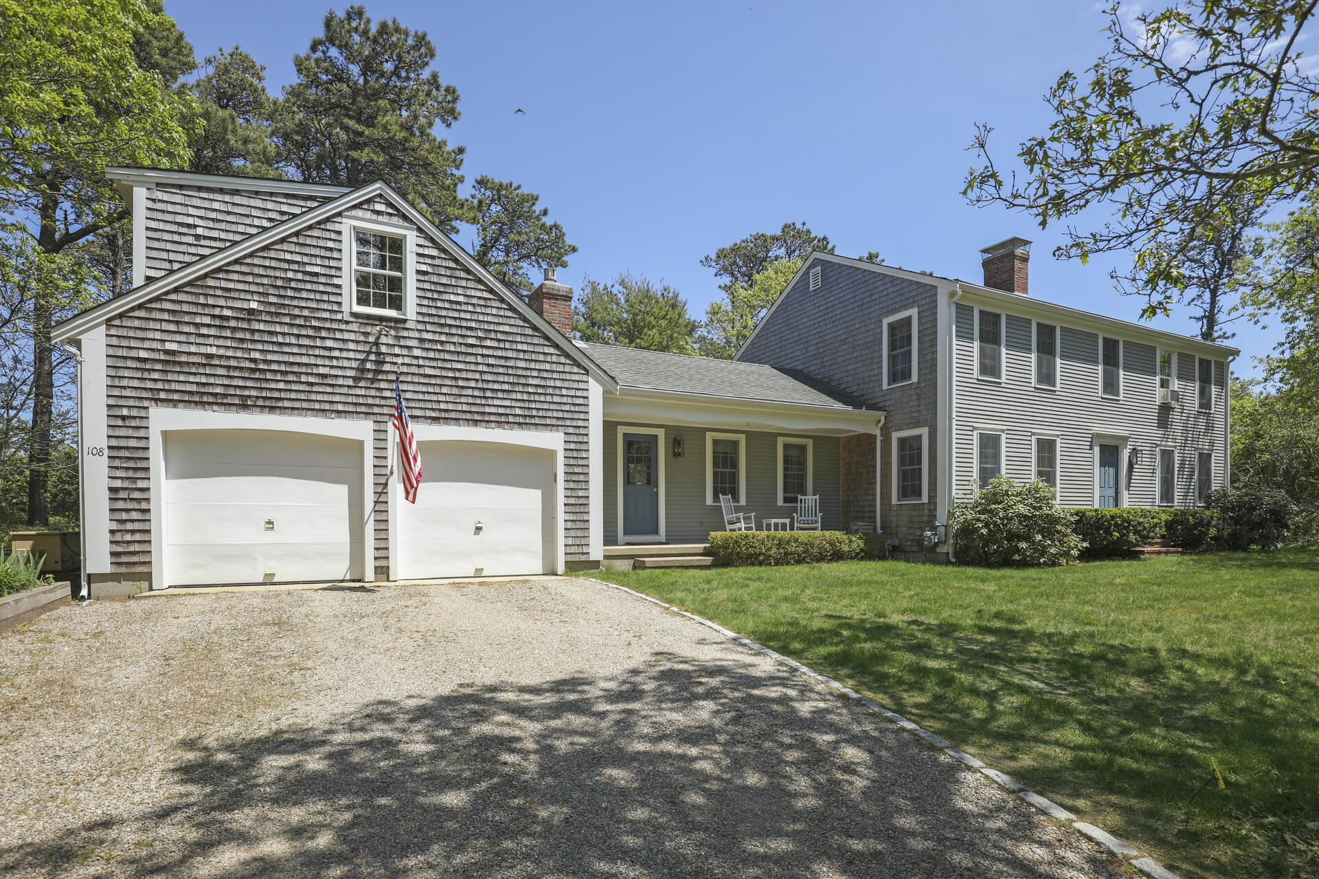 108 Whidah Road, North Chatham MA, 02650 sales details