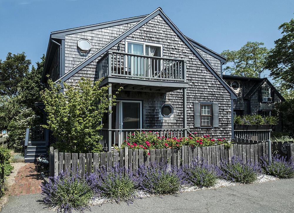 3 Winthrop Street U2, Provincetown, MA 02657