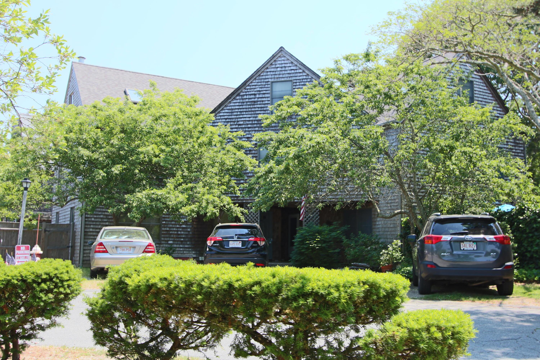 9 Seashore Park Drive U1, Provincetown, MA 02657