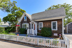 3 Conwell Street, Provincetown, MA 02657
