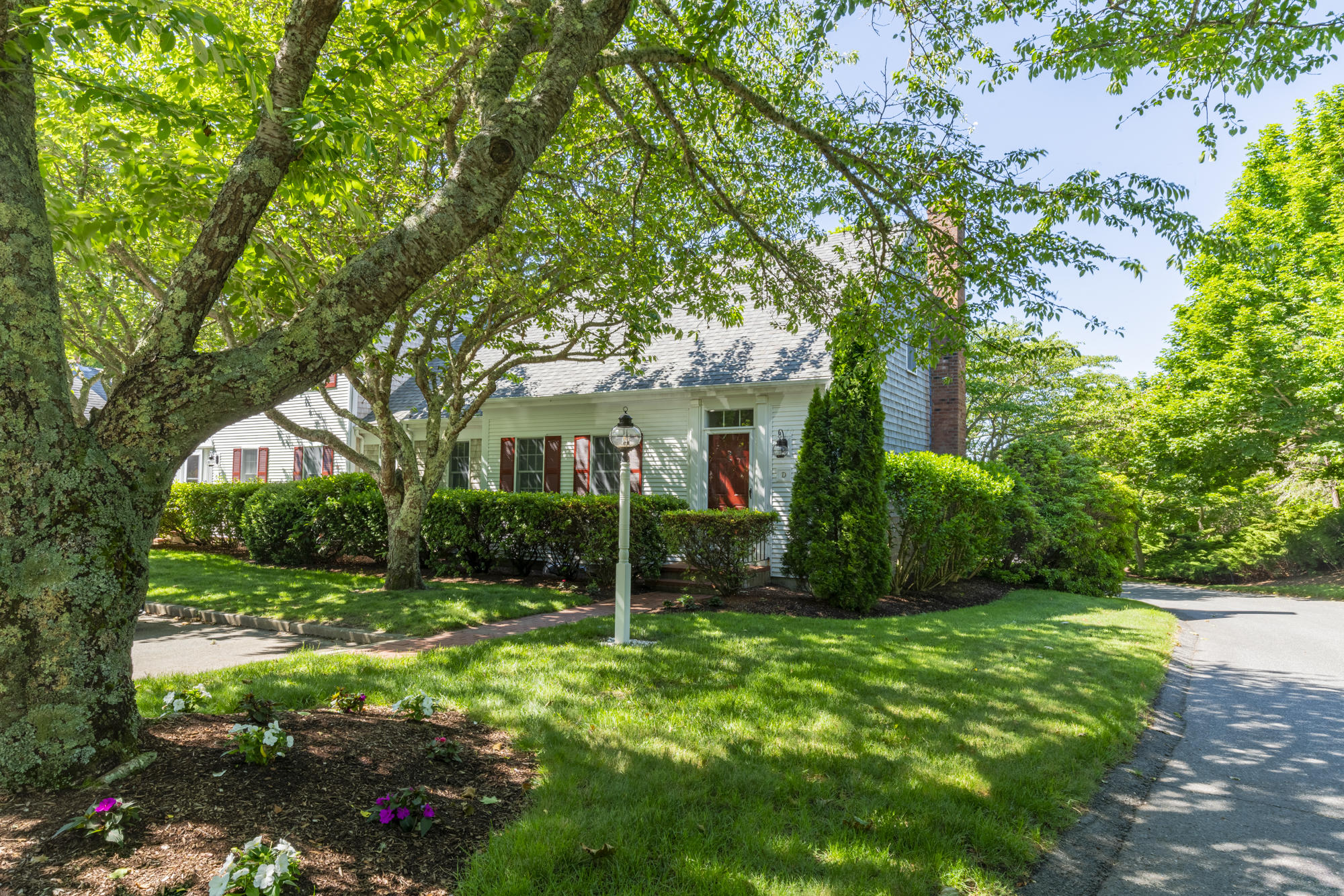 367-D Orleans Road, Chatham MA, 02633