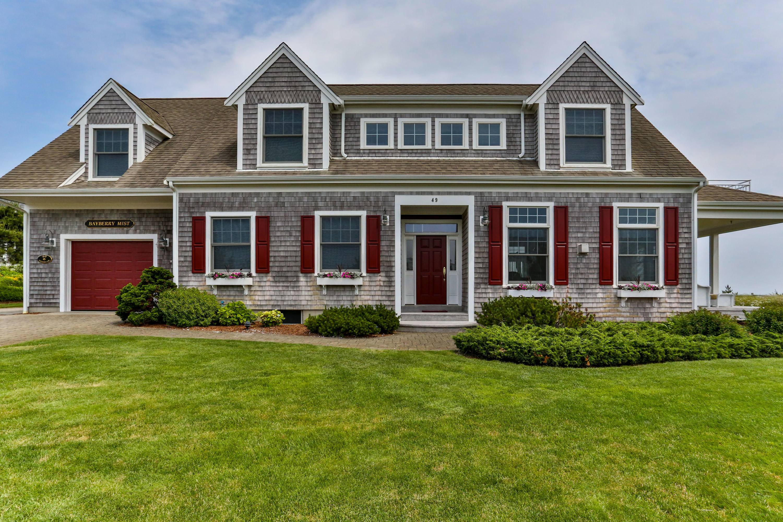 49 Nickerson Lane, Chatham MA, 02633 sales details