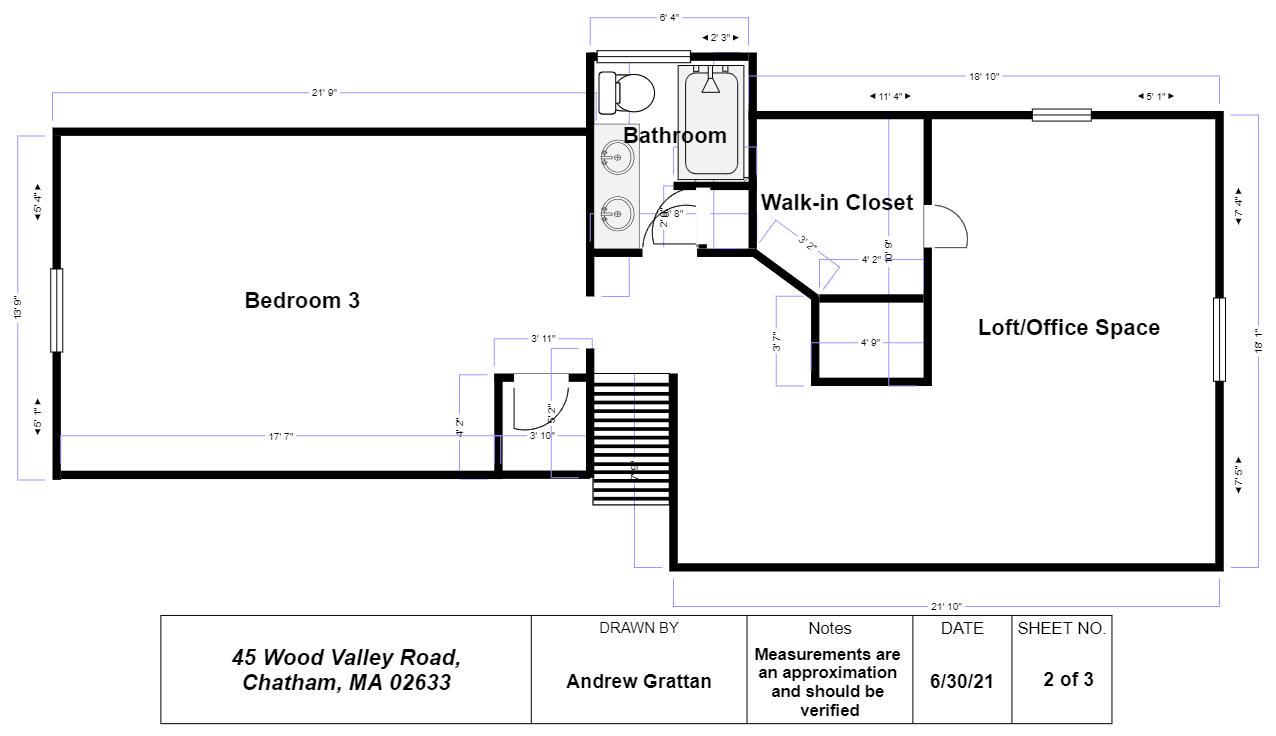 45 Wood Valley Road, Chatham, MA  02633 - slide 30