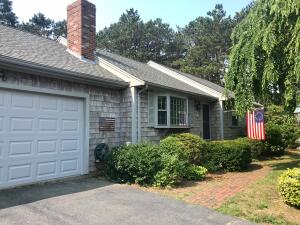 45 Chandler Gray Road, West Yarmouth, MA 02673