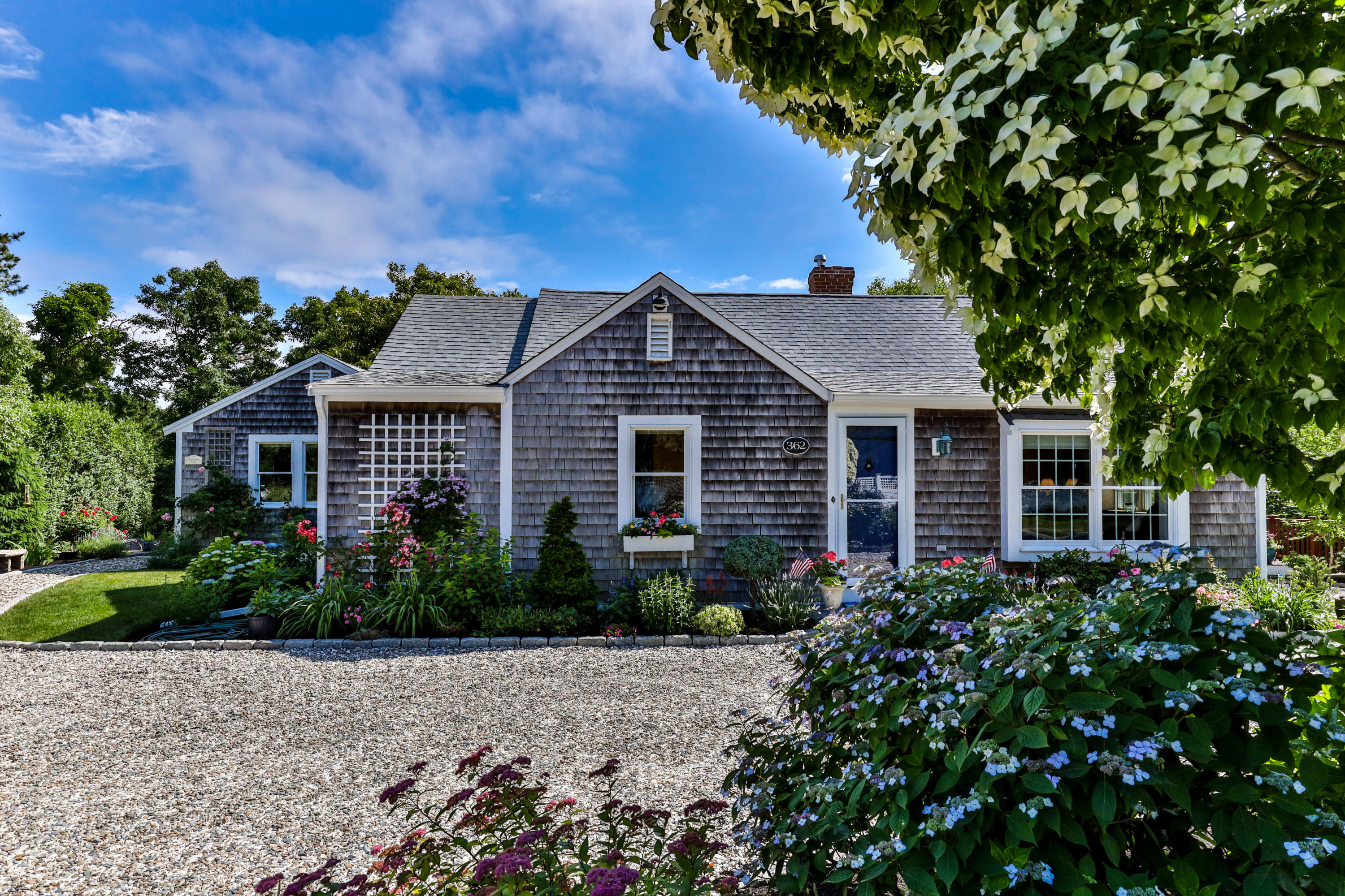 362 Orleans Road, Chatham, MA details