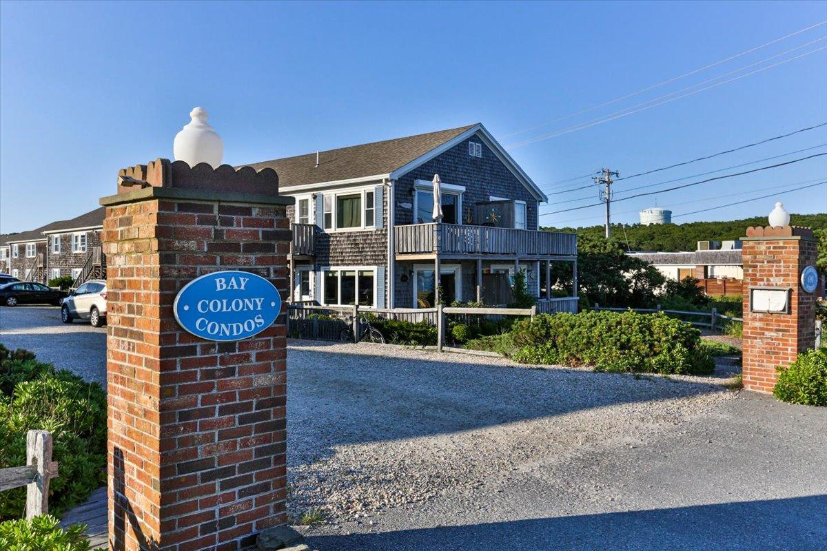 690 Commercial Street 18A, Provincetown, MA 02657