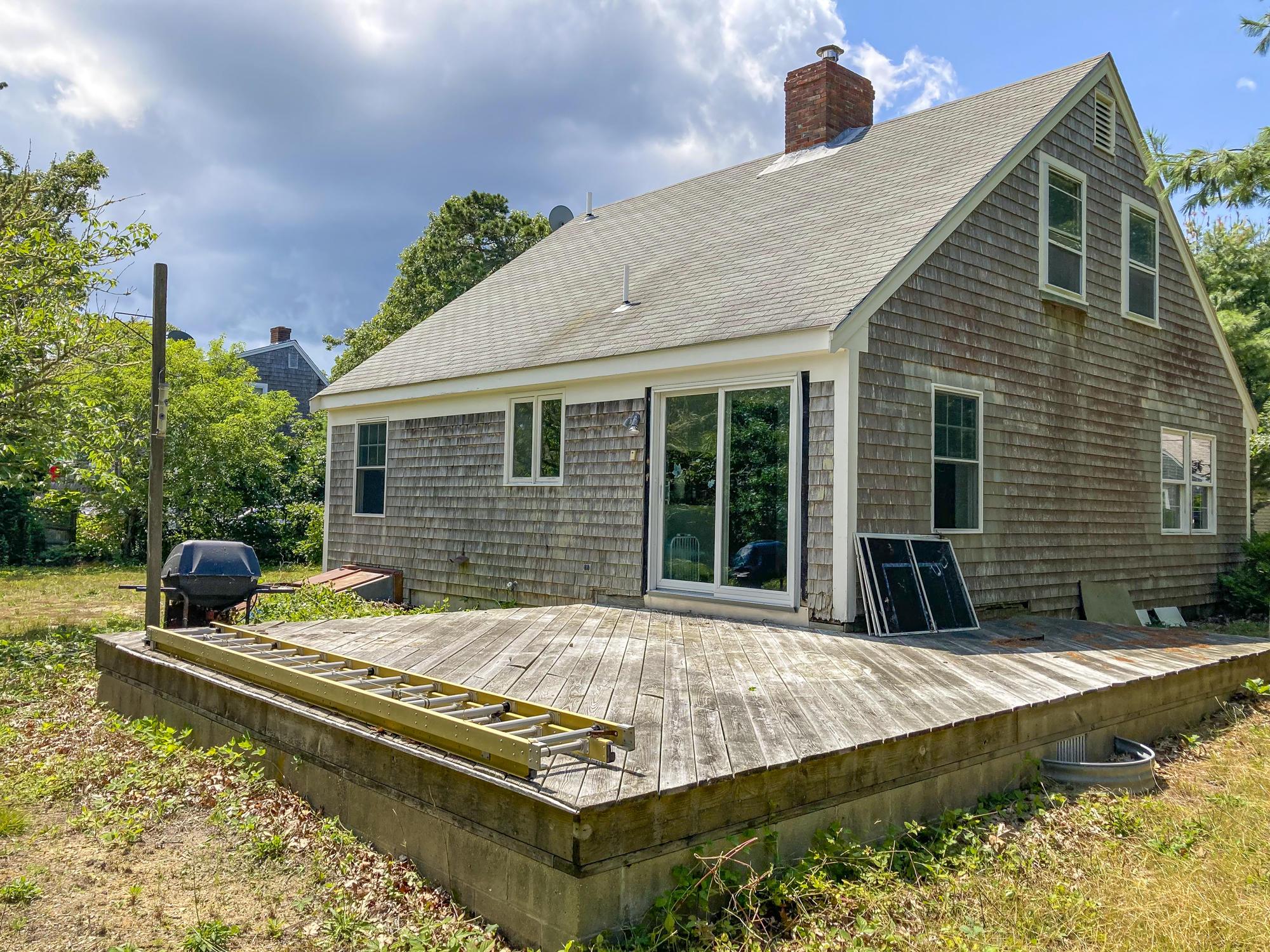 70 West Pond Road, Chatham, MA  02633 - slide 2