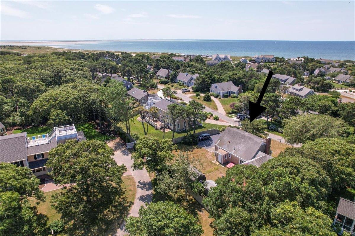 31 Pine Grove Road, Chatham MA, 02633 sales details