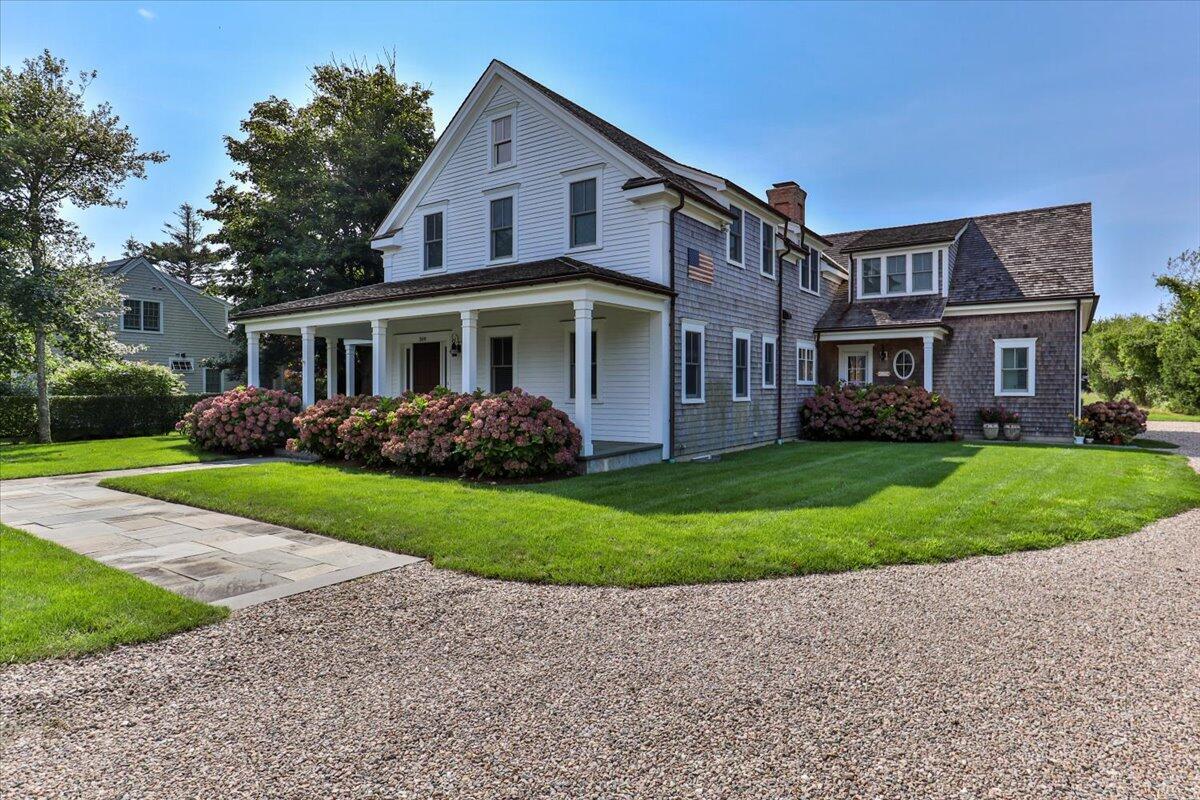 309 Old Harbor Road, Chatham MA, 02633 sales details
