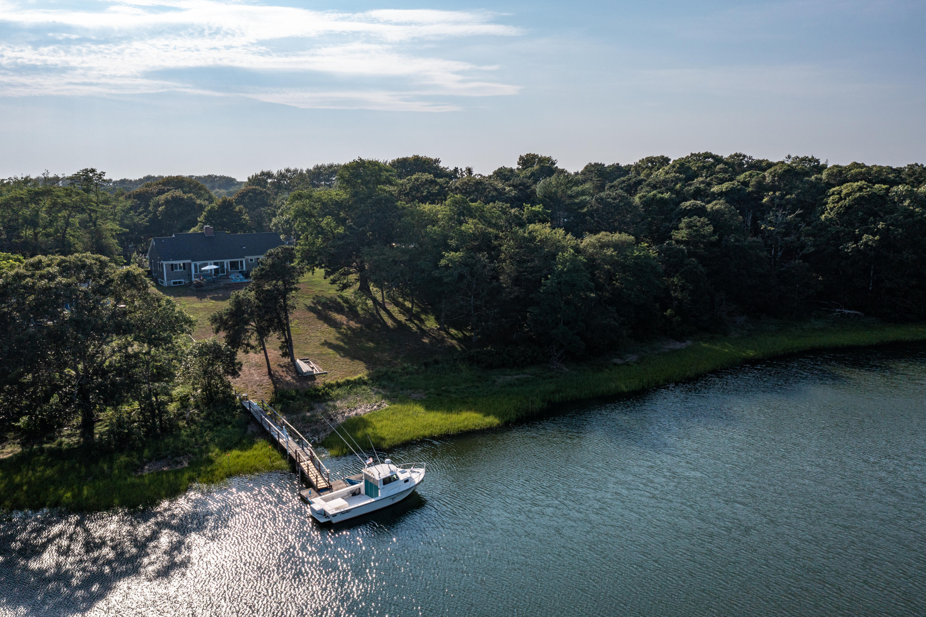 560 Orleans Road, North Chatham MA, 02650 sales details