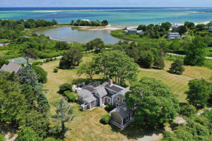 119 Scatteree Road, North Chatham, MA 02650