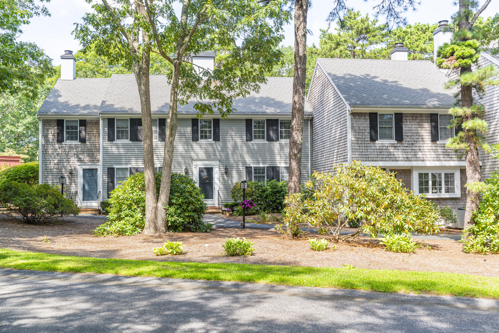 104 Admiralty Heights Yarmouth Port MA, 02675