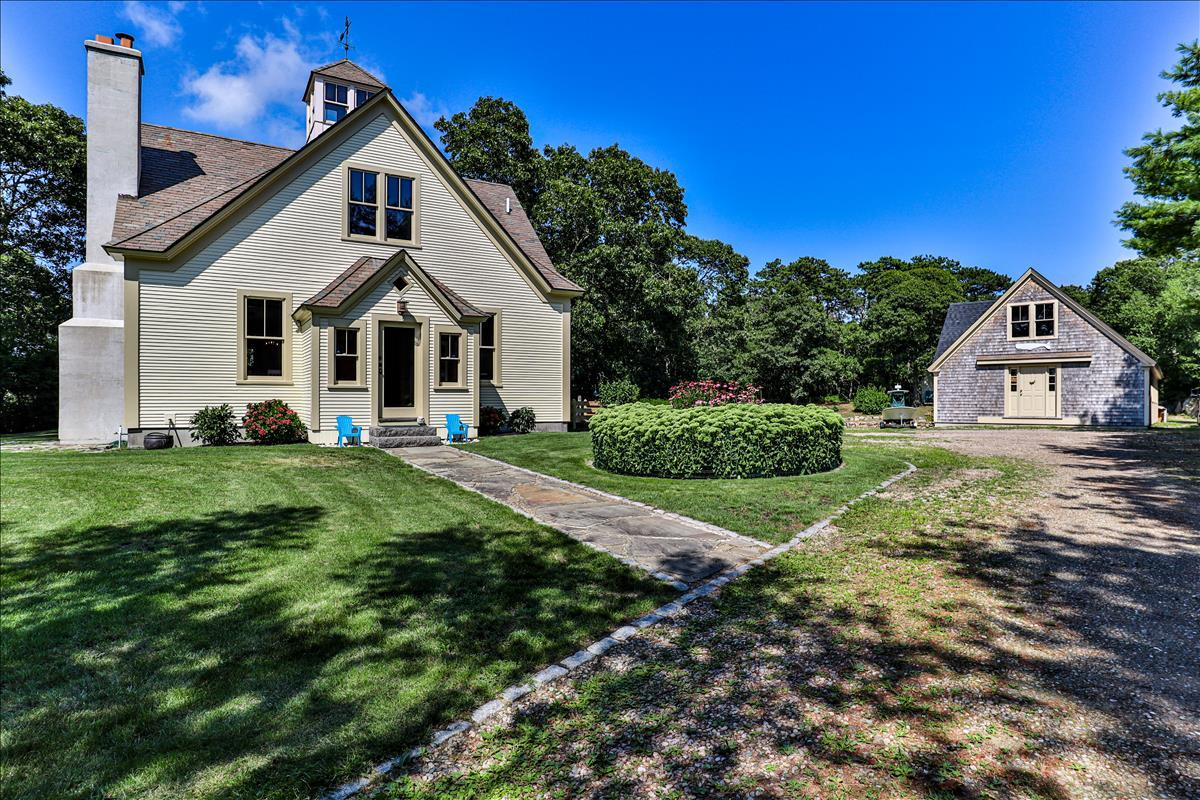6163 A P Newcomb Road, Brewster MA, 02631 sales details