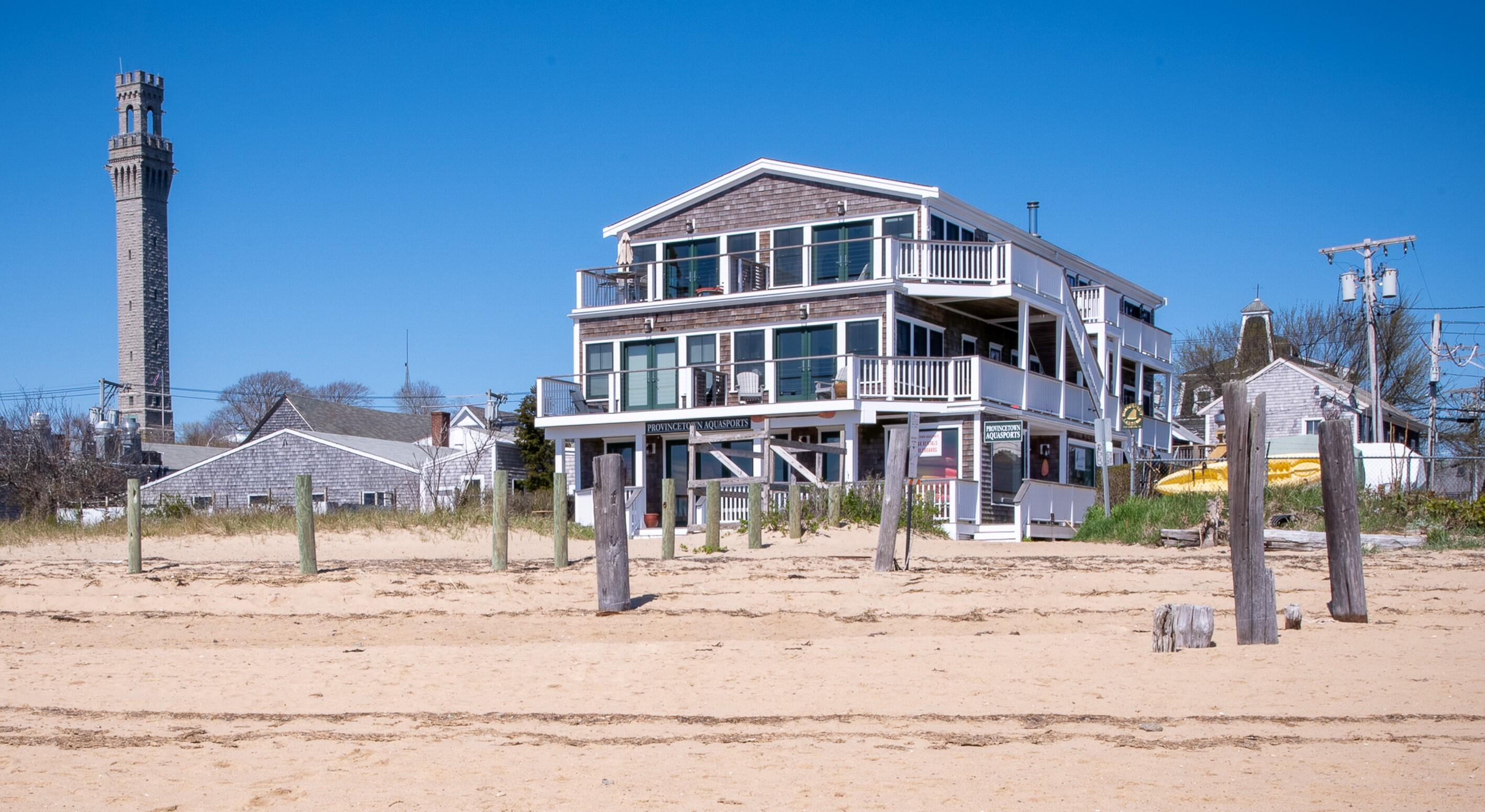 333 Commercial Street U5, Provincetown, MA 02657