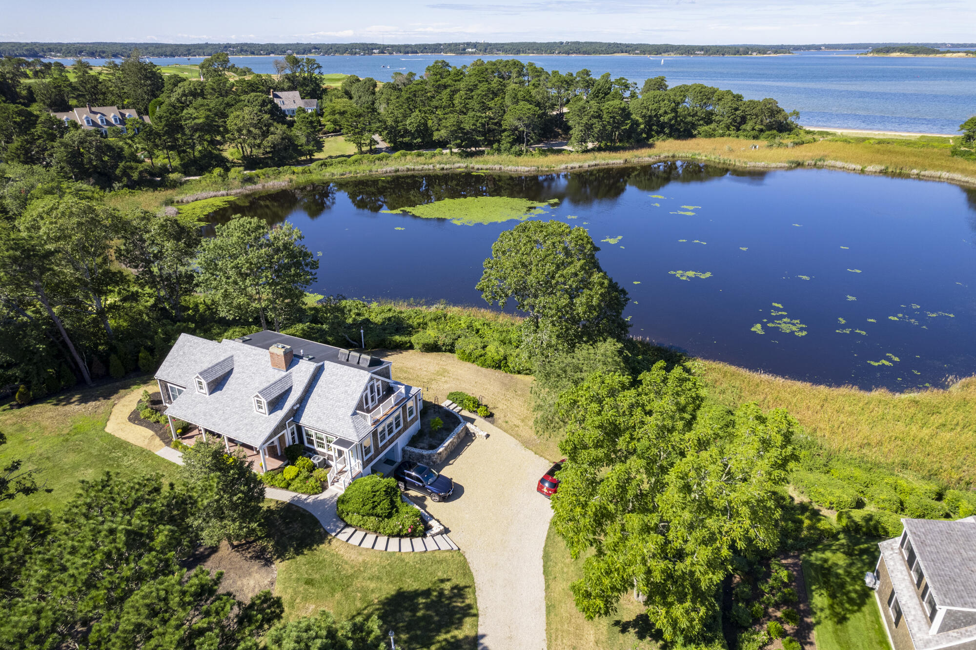 69 Strong Island Road, Chatham MA, 02633 sales details