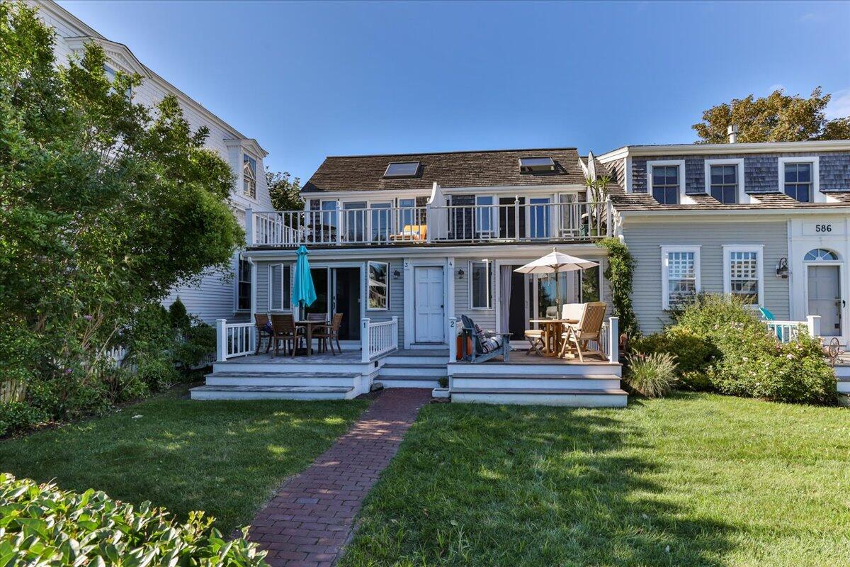 586 Commercial Street U3, Provincetown, MA 02657