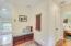Primary Bath Dressing Room