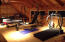 Garage Upper Level used as Studio