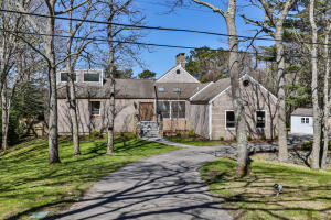 65 Starboard Lane, Osterville, MA 02655