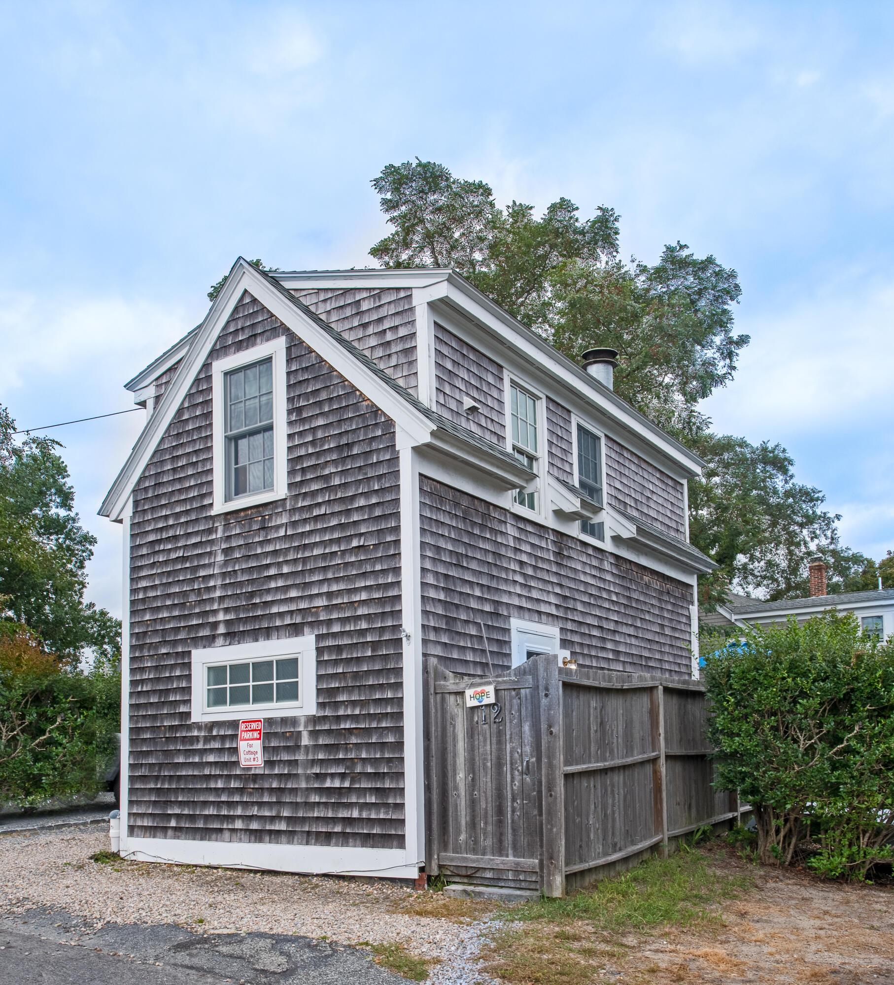 12 Cottage Street U3, Provincetown, MA 02657