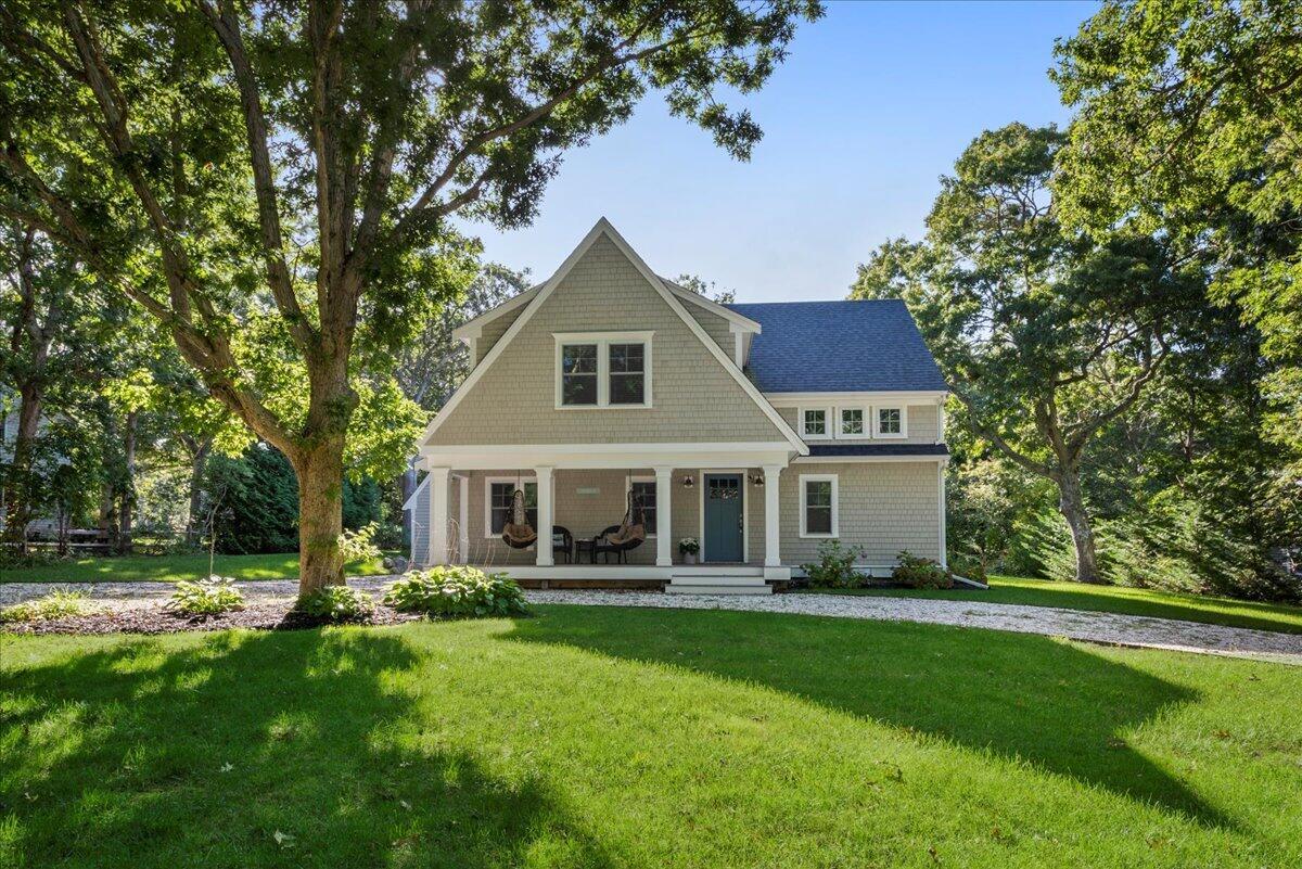 61 Winterhoff Trail, Brewster MA, 02631 sales details