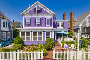 378 Commercial Street, Provincetown, MA 02657