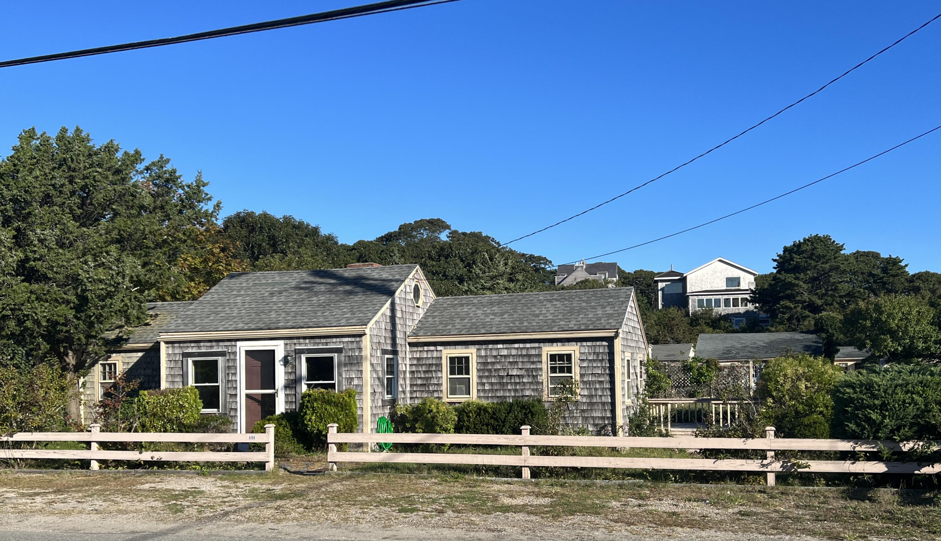 898 Commercial Street, Provincetown, MA 02657