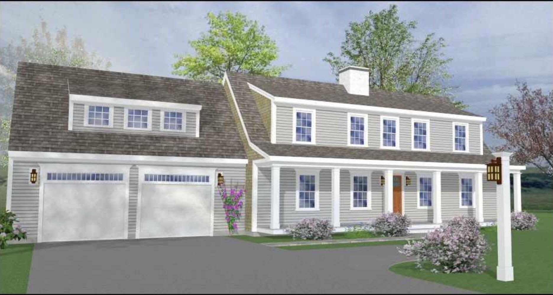 35 Snow Road, Brewster MA, 02631 sales details