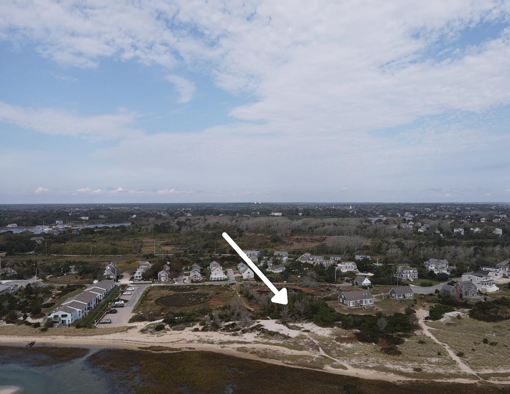 0 Seagull Road, Chatham MA, 02633 sales details