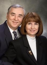 Tom & Anita Bryant