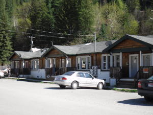 802 Hotel St., Wallace, ID 83873