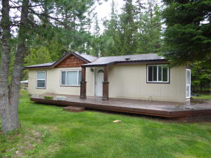 121 N Ryan Rd, Priest Lake, ID 83856