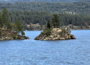 4-Island View