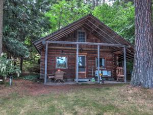 6-Guest Cabin