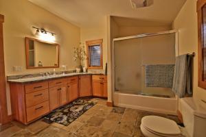 Suite #2 Bath