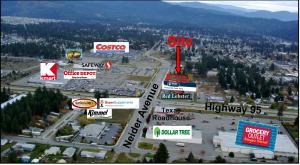 200 W Neider Avenue, Coeur d'Alene, ID 83815
