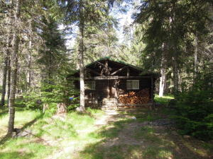 1254 Eagle Creek Rd, Wallace, ID 83873