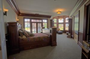 East Wing Master Bedroom